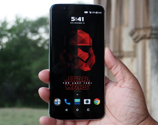 clear home screen-Tips to Make Your Android Phone Works Fast