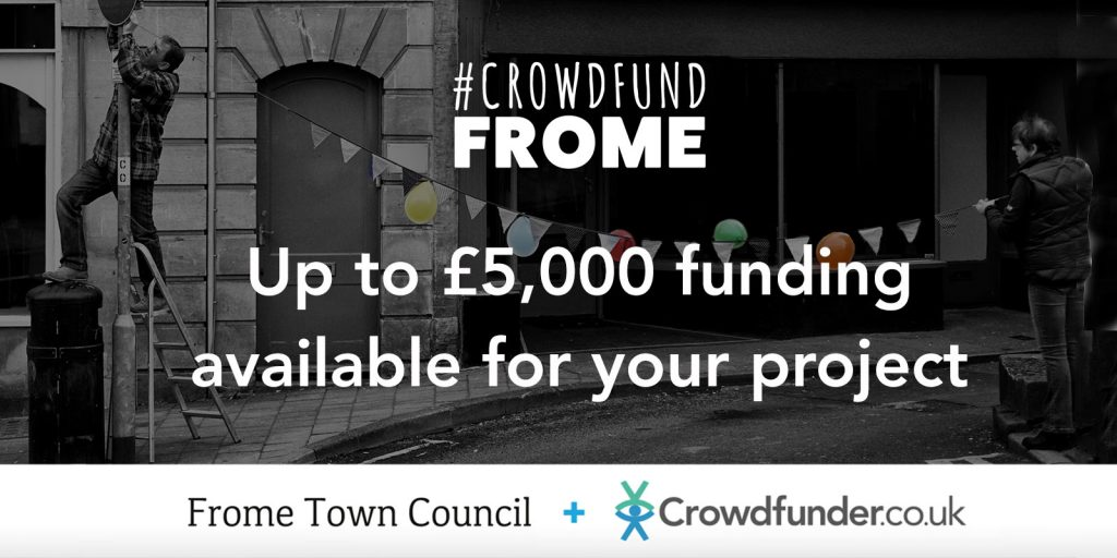 crowdfunder benefits