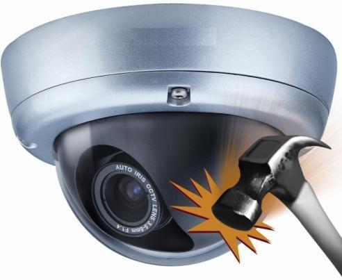 Vandal Proof Camera-Best CCTV Security Camera System to Secure Your Business