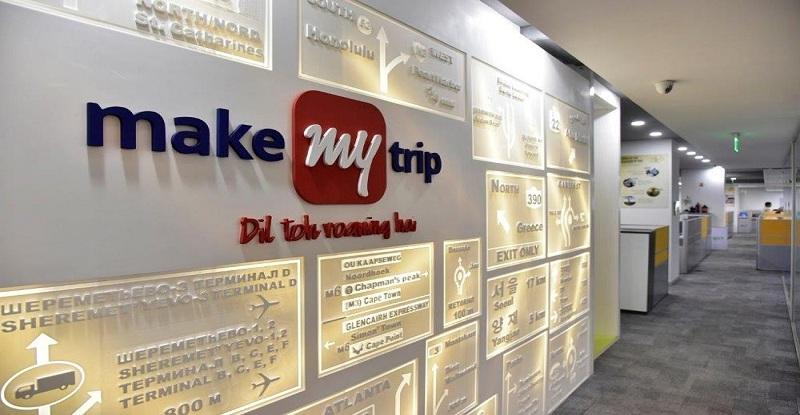 Examples of Progressive Web Apps-make-my-trip