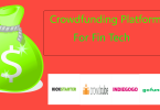 10 Biggest Crowdfunding Platforms For Fin Tech