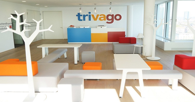 Examples of Progressive Web Apps-trivago