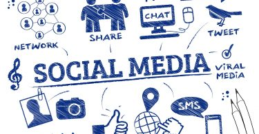 effects of social media on students time management