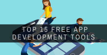 Top 15+ Free Mobile App Development Tools 2019