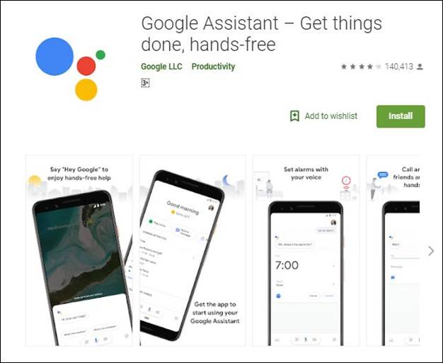Google Assistant:-10 Must have Android Apps