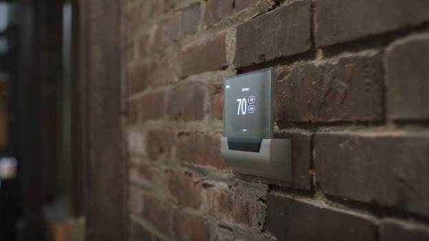 What is the Internet of Things-Thermostats