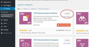 woocommerce wordpress plugin and extensions free download-YITH Essential Kit for WooCommerce #1