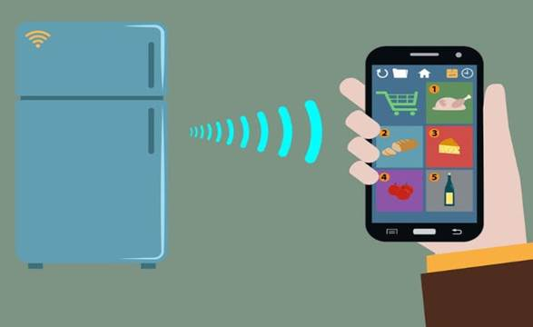 What is the Internet of Things-Refrigerators
