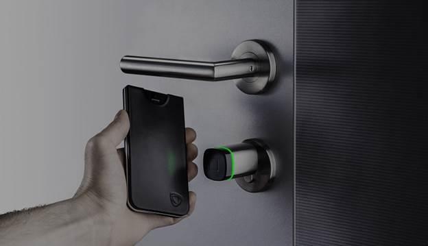 What is the Internet of Things-Door Locks
