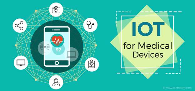 What is the Internet of Things-Medical Devices