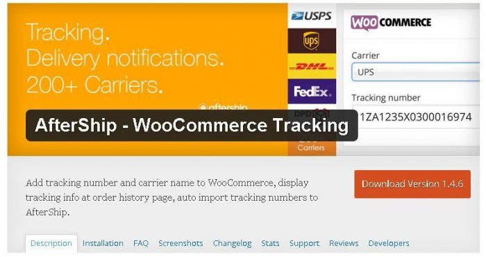 Top 10 Free WordPress Courier Tracking Plugins