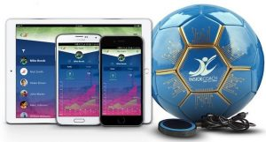 Smart Gadgets That Will Help Your Kids Improve at Sports-Smart football