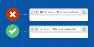Secure Your Store with HTTPs