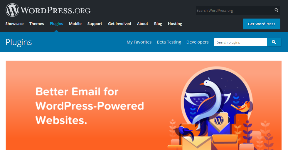 Best Free WordPress Email Newsletter Plugins Free Download-mailpoet