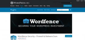 best free security plugins for wordpress-Wordfence