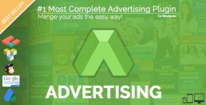 Best WordPress Sidebar Widgets Download-WordPress PRO advertising system