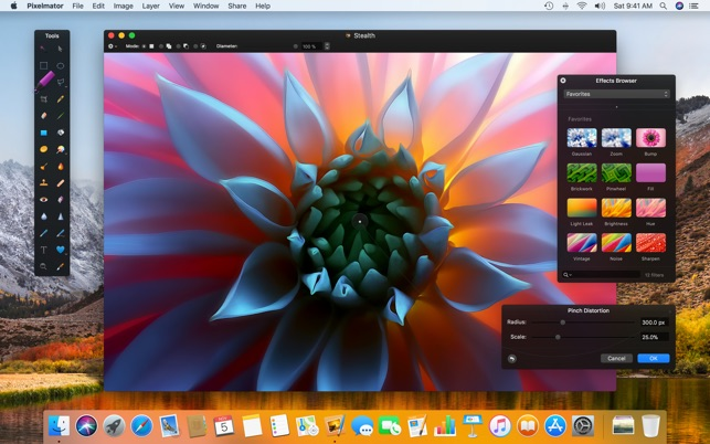 Top Must have Apps for Iphone and Ipad Users-Pixelmator Photo