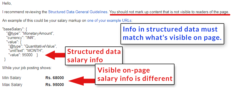 structured-data-match-page