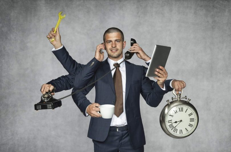 effective time management strategies at work