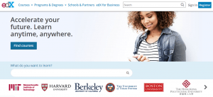 edx-Useful Language Learning Tools for your College Days