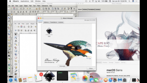 10+ Best Graphic Design Software for Beginners Free Download-Inkscape