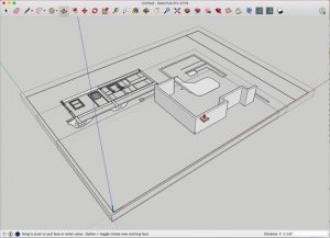 10+ Best Graphic Design Software for Beginners Free Download-SketchUp