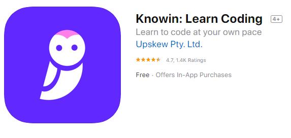 Encode AKA knowin for IOS
