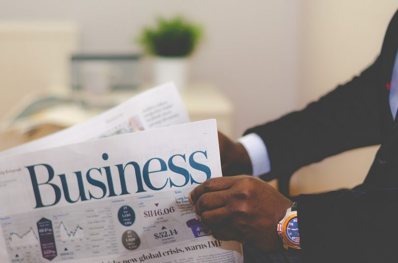 Top 10 Business News Apps for Entrepreneurs