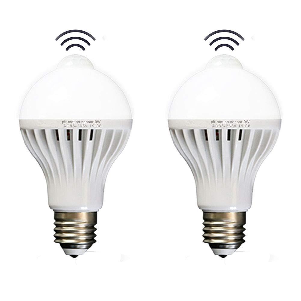 motion sensor lighting
