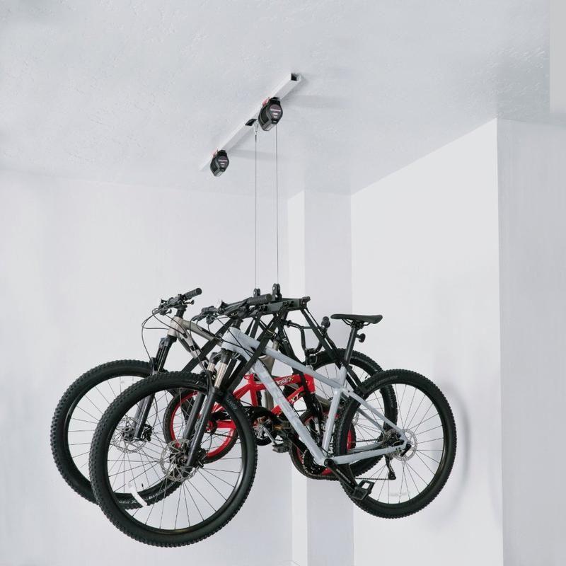 Multi Bike Lifter