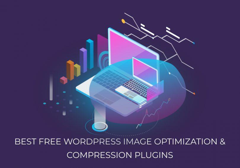 Best Free WordPress Image Optimization & Compression Plugins