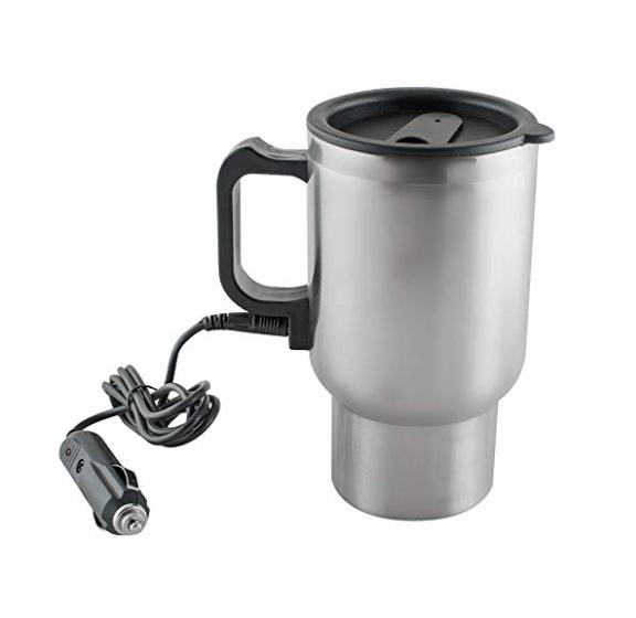 Smart Coffee Warmer