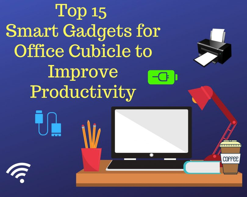 office-gadgets