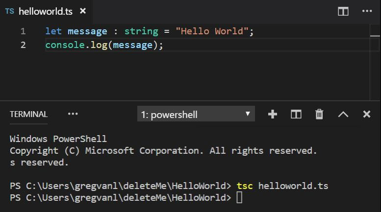 typescript-typescript-Programming Languages
