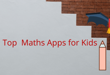 Top Maths Apps for Kids