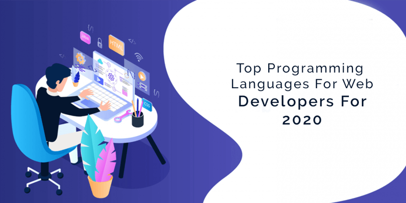 Top Programming Languages for Web Developers