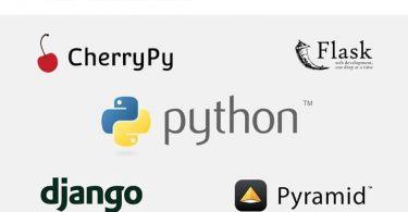 Top Python frameworks in 2020