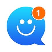 Messages- Text Messages, SMS MMS Message Messenger, Messages Social
