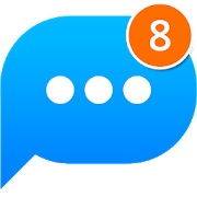 Messenger SMS Text - Messages, Chat, Emoji, SMS