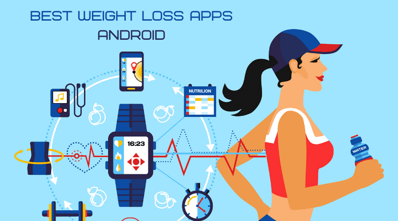 Best Weight Loss Apps Android