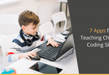 7 Apps for Teaching Children Coding Skills