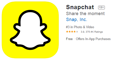 Snapchat-Free Indian Chat Apps