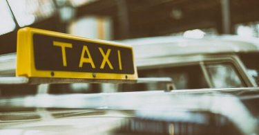 Top 10 Taxi Booking (Cab Booking) Apps in India