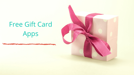 Top 7 Free Gift Card Apps for Android