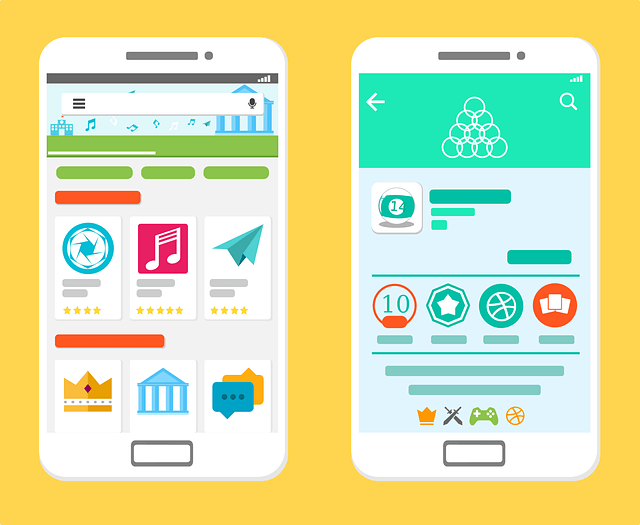 Mobile Game App Development