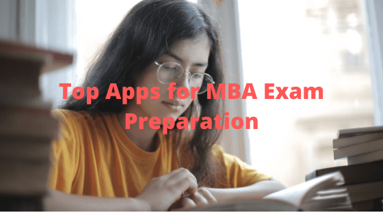 best apps for mba exam preparation