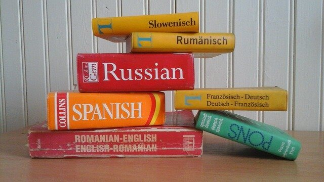 8 Foreign Languages to Learn in University Years