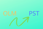 Free Ways to Convert OLM to PST File
