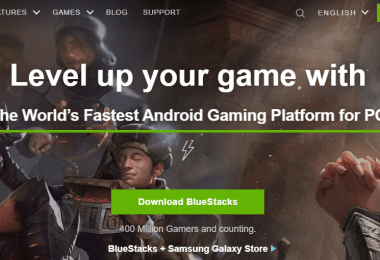 Bluestack download