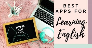 best-apps-for-learning-english-language